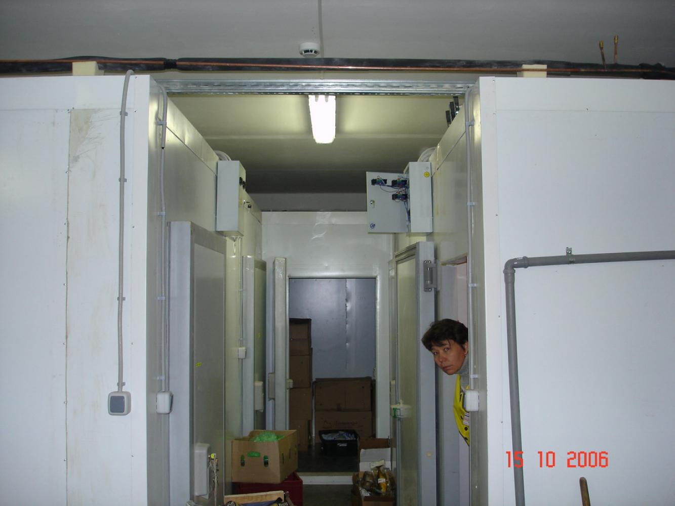 Ремонт холодильника своими руками - Доктор холод 22