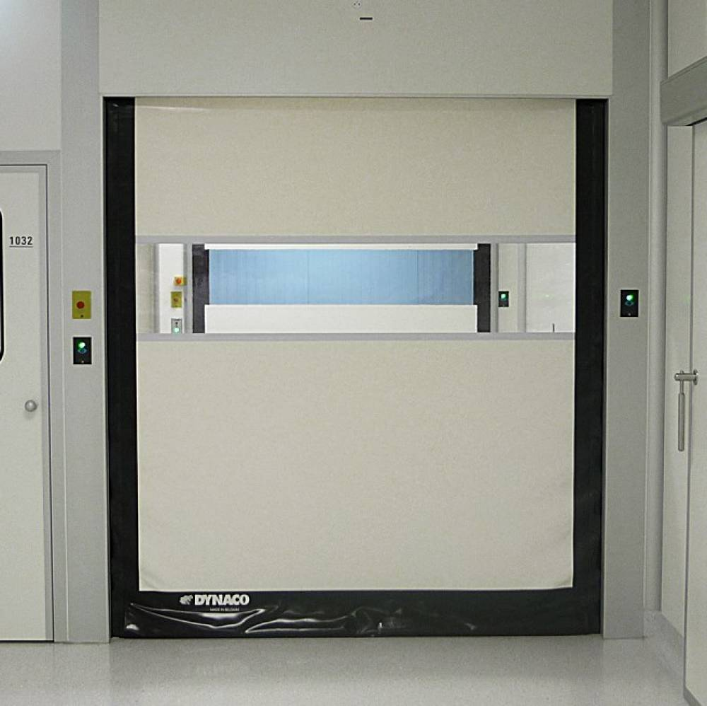 D-311 Cleanroom