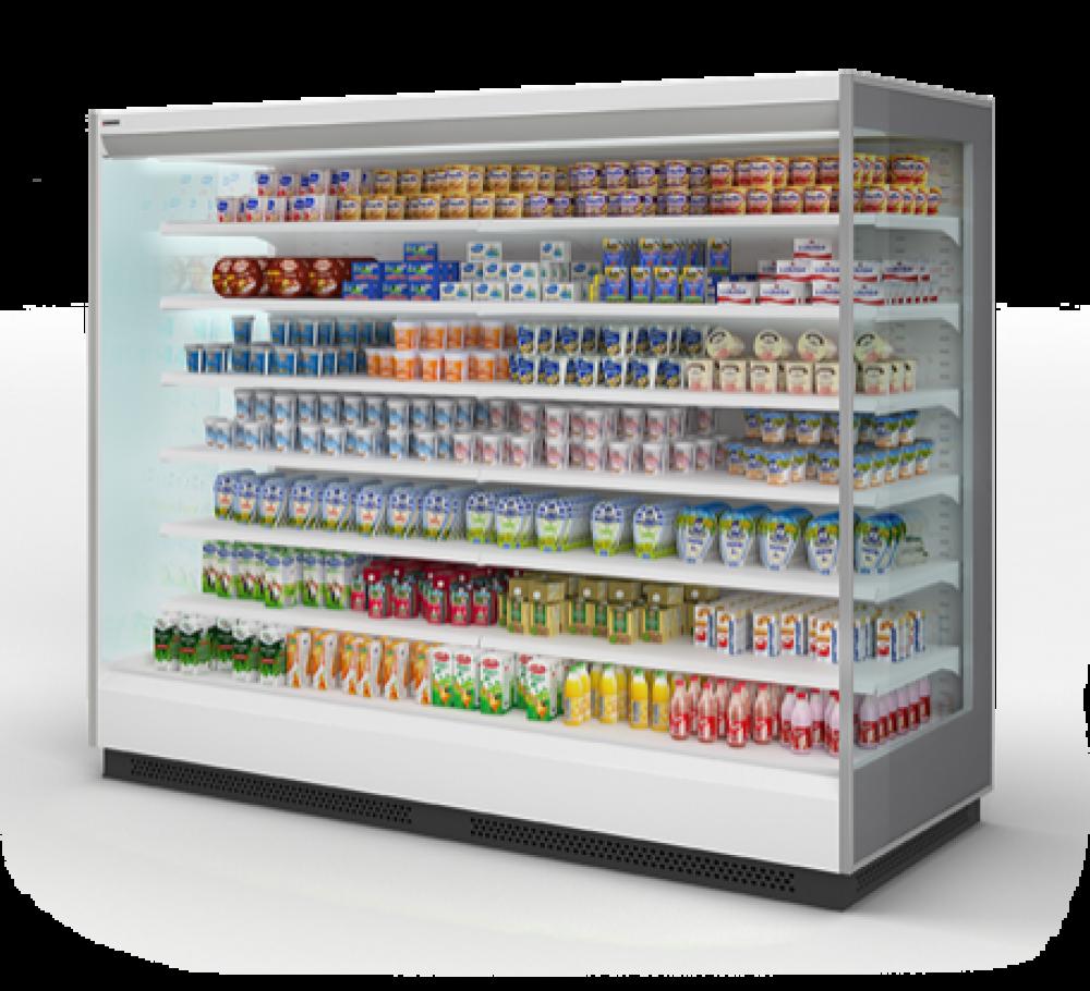 brandford холодильное оборудование установка ночных шторок
